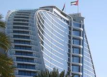 Beautiful Dubai Resort Stock Images