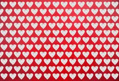 Beautiful and dynamic creative hearts. Beautiful dynamic hearts. For creativity, ideas, backgrounds, valentine days, mother`s day, postcards and icons. Suitable vector illustration