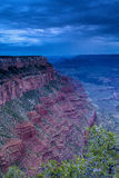 Beautiful Early Sunrise Hour at Grand Canyon Stock Photos