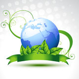 Beautiful  earth Royalty Free Stock Image