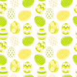 Beautiful Easter Egg Background Vector Royalty Free Stock Image
