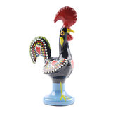 A beautiful Easter rooster Royalty Free Stock Photo