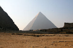 Beautiful Egypt Royalty Free Stock Images