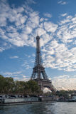 Beautiful Eiffel Tower - Stock image Stock Images