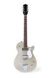 Beautiful electric guitar Royalty Free Stock Photo