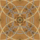 Beautiful elegant floral seamless print Royalty Free Stock Image