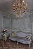 Beautiful elegant interior living room. Beautiful interior  in luxury living room Stock Image