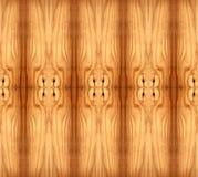 Beautiful English Yew wood Stock Images