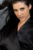 Beautiful ethnic girl Royalty Free Stock Photography