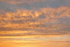 Free Beautiful Evening Sky Stock Image - 48906771