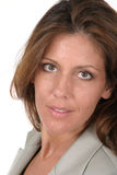 Beautiful Executive Business Woman 4 Stock Images