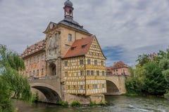 Beautiful exploration tour through the enchanting Bamberg in Franconia. - Bamberg/Franconia/Bavaria/Germany.