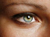Beautiful eye Royalty Free Stock Photography