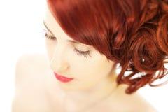 Free Beautiful Eyelashes Royalty Free Stock Photo - 15399965