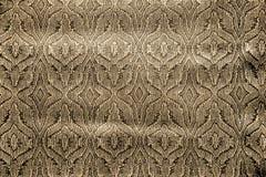 Beautiful fabric fashion design. Fabric pattern background stock photography