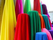 Beautiful fabric pattern Stock Photo