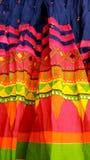 Beautiful Fabric Texture Wallpaper Royalty Free Stock Photo