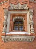 Beautiful facade Stock Images