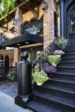 Beautiful facade Royalty Free Stock Image