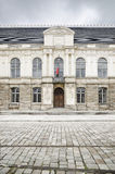The Regional Parliament Building Of Brittany, Rennes, France Stock Photography