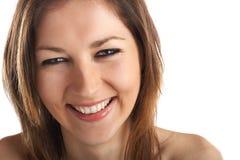 Beautiful Face royalty free stock photos