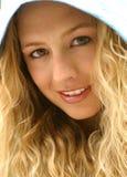 Beautiful face Stock Photos