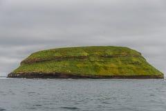 Beautiful Faeroe islands, summer time Stock Photography