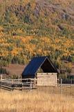 Beautiful farm Royalty Free Stock Photo