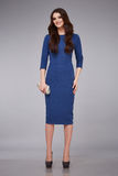 Beautiful fashion dress style woman clothes makeup stock photography