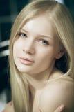 Beautiful fashionable luxury woman Royalty Free Stock Images