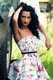 Beautiful female Royalty Free Stock Images