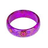 Beautiful female bracelet Royalty Free Stock Photo
