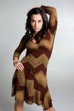 Beautiful Female Model Stock Images