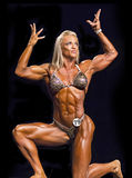 Beautiful Female Physiques Displayed in Vancouver Stock Images