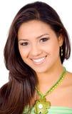 Beautiful female portrait Royalty Free Stock Photos