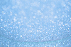 Beautiful festive abstract background. With a small depth of field Royalty Free Stock Image