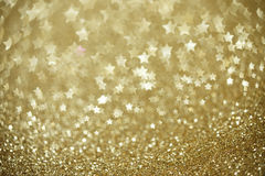 Beautiful festive abstract background Royalty Free Stock Photography