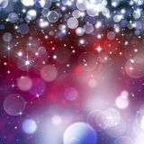 Beautiful festive background Stock Photos