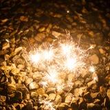 Beautiful Firework Stock Images
