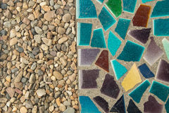 Beautiful floor Royalty Free Stock Images