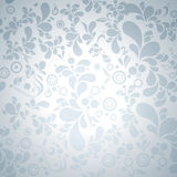 Beautiful floral background Stock Image
