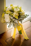 Beautiful Floral Bouquet Stock Photo