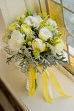 Beautiful Floral Bouquet Royalty Free Stock Photography