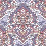 Beautiful floral seamless pattern Stock Photo