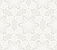 Beautiful floral wallpaper Stock Photos