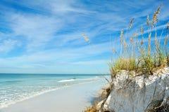 Beautiful Florida Coastline Stock Photos