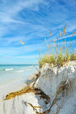 Beautiful Florida Coastline Royalty Free Stock Photo