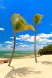 Beautiful Florida Keys Stock Photo