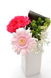 Beautiful flower arrangement. Stock Images