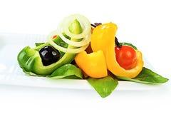 Beautiful foods royalty free stock image